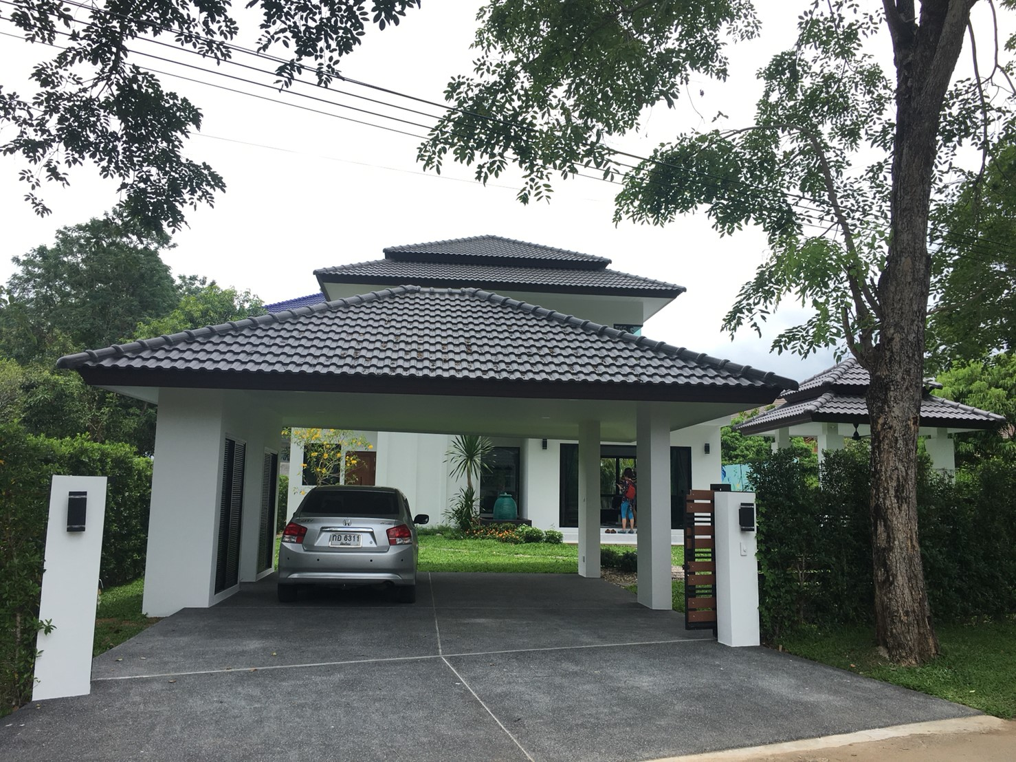 New House For Sale In Hangdong